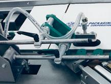 Reliable case erecting mechanism