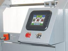 Case erector with Intelligent Control ensures precise operation