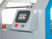 A-B-C Intelligent Control ensures precise operation