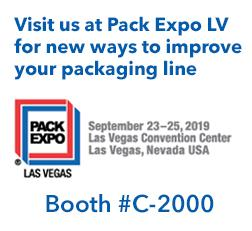 Pack Expo LV 2019